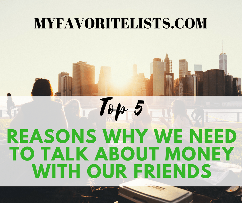 5 reasons why i listen to Five reasons why you shouldn't trust movie critics movie critics make good cash reviewing movies, but you should often read them with a pinch of salt.